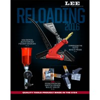 LEE PRECISION RELOADING 2016 CATALOG